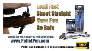 Pellet Pen Partners