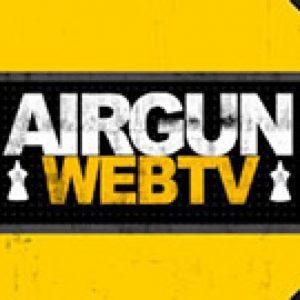 AirgunWebTV Logo