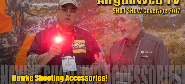 Hawke Optics and Accessories