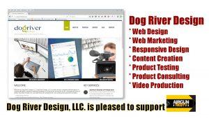 Dog River Design, LLC.