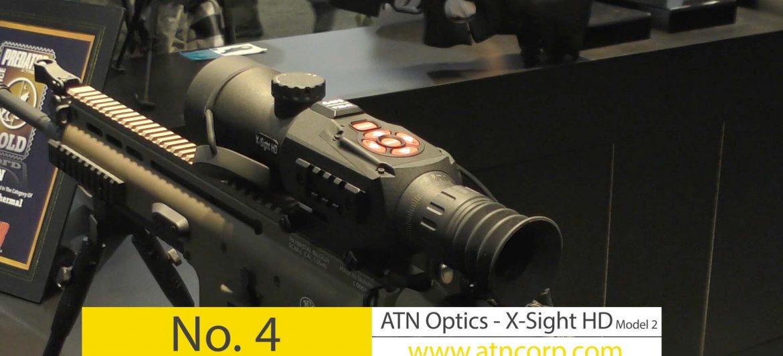 ATN Smart Optics