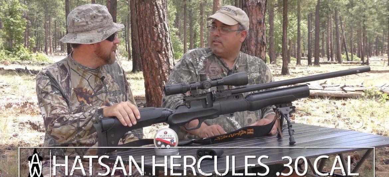 Hatsan Hercules Airgun Review